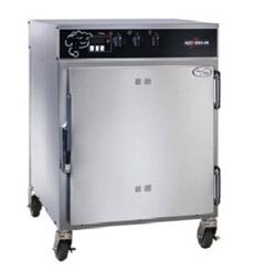Низкотемпературная печь с функцией копчения и томления 767 SK