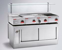 Angelo Po Тепловые линии Concept 600