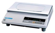 Серия AD/AD-H Весы для простого взвешивания с флуоресцентным дисплеем