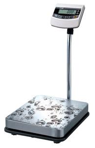 весы Cas Серия BW Весы напольные в водозащитном исполнении BW-60/150