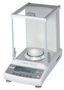 Серия CAUW / CAUX / CAUY Весы лабораторные, аналитические