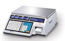 весы Cas Серия CL5000J-IB