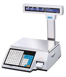 весы Cas Серия CL5000J-IP
