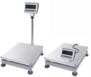 весы Cas Серия DB-II (F)(E) Весы напольные многофункциональные DBII-E