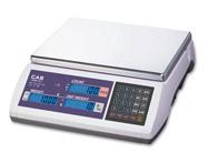 Серия EC Весы счетные настольные высокой точности