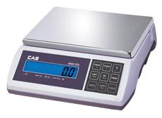 Серия ED/ED-H Весы для простого взвешивания ED-H