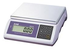 Серия ED/ED-H Весы для простого взвешивания