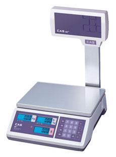 весы Cas Серия ER Junior ER JR-СВU