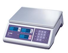 весы Cas Серия ER Junior ER JR-СВ
