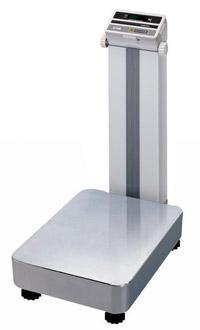 весы Cas Серия DB и ND Весы напольные с флуоресцентным дисплеем