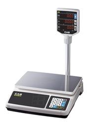 весы CAS PR-R