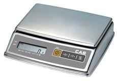 Серия PW Весы для простого взвешивания в компактном исполнении