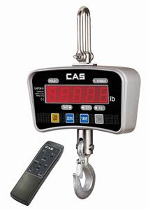 весы Cas Серия CASTON-I Весы крановые для средних нагрузок CASTON-I 0,5 THA