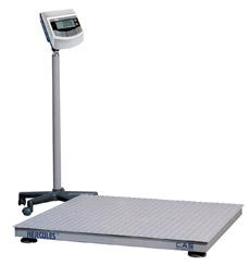 Серия HERCULES HFS Весы платформенные малой высоты
