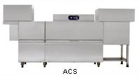 COMENDA Посудомоечная машина непрерывного действия кассетного типа ACS