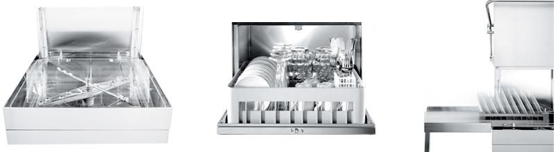 COMENDA Посудомоечные машины