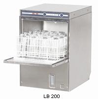 COMENDA Стаканомоечная машина LB 200