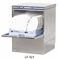 COMENDA Посудомоечная машина LF 321