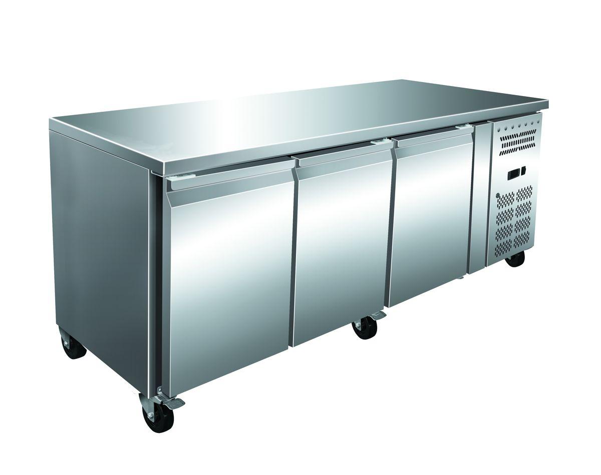 COOLEQ Стол холодильный GN 3100TN