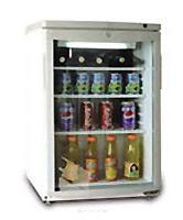 Барные холодильники Малогабаритные среднетемпературные холодильные шкафы COOLEQ