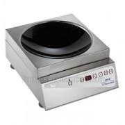 Плита индукционная WOK 601655 от компании Electrolux (Шве.  - Техника для дома - Посудомоечная машина ARDO...