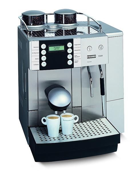 Декальцинация кофемашины franke flair инструкция