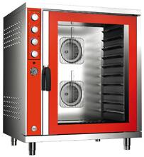 Gierre Серия пекарских шкафов BAKETEK BAKE 1020 GAS M