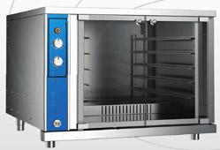 Gierre Cерия пароконвектоматов GASTROTEK Тепловой шкаф Gastro 10U