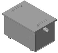 Жироуловитель ITERMA CG-05/40N