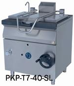Kogast Kovinastroj Сковорода опрокидываемая PKP-T7-40-SL