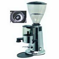 Кофемолка MACAP MXK Серебристая