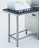 Стол для Чистой Посуды MEIKO DV