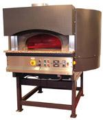 Печи для пиццы газовые Morello Forni FGR