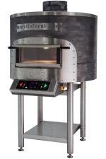 Печи для пиццы ротационные электрические Morello Forni FRV 100 СТАНДАРТ