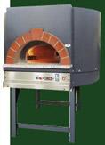 Печи для пиццы газовые Morello Forni PG