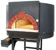 Печи для пиццы на дровах Morello Forni L/LP