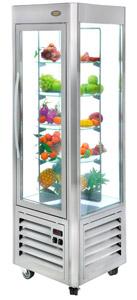 Охлаждаемые витрины VT 60