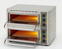 Печи для пиццы PZ 430 D