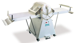 Тестораскатка  ROLLMATIC SH6002/95