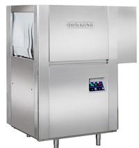 Тоннельная посудомоечная машина Silanos Т 1500