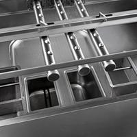 Silanos Посудомоечная машина тоннельного типа T1650