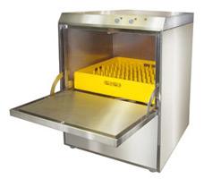 Фронтальная посудомоечная машина Silanos E50