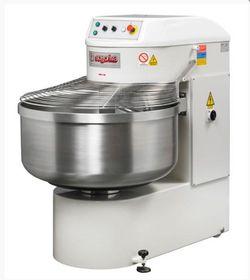 Тестомесильные машины с фиксированной дежой VELA 130-160