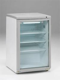 Шкаф холодильный для напитков BC145 (стеклянная дверь)