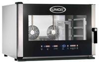 UNOX XBC 405E Пекарские конвекционные шкафы линия BakerTop Evolution