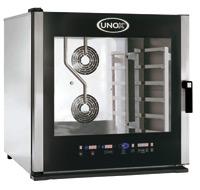 UNOX XBC 605E Пекарские конвекционные шкафы линия BakerTop Evolution