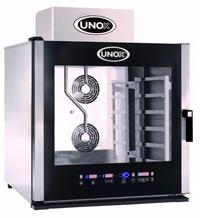UNOX XBC 605EG Пекарские конвекционные шкафы линия BakerTop Evolution