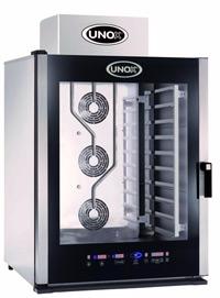 UNOX XBC 805EG Пекарские конвекционные шкафы линия BakerTop Evolution