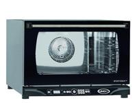 Unox XFT 110 Конвекционные печи с пароувлажнением LineMiss Touch