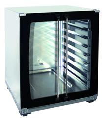Unox XLT 195 Шкаф расстоечный для конвекционных печей с пароувлажнением LineMiss Touch